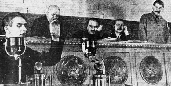 Lysenko testifies in the Kremlin